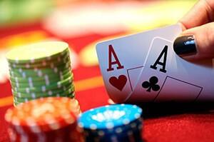 casino oxygen