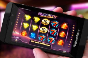 Mobiel casino gokken