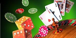 Internet gokken bonus