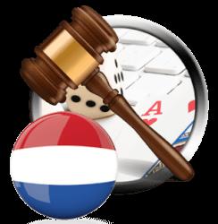 Nederlandse casino wetgeving